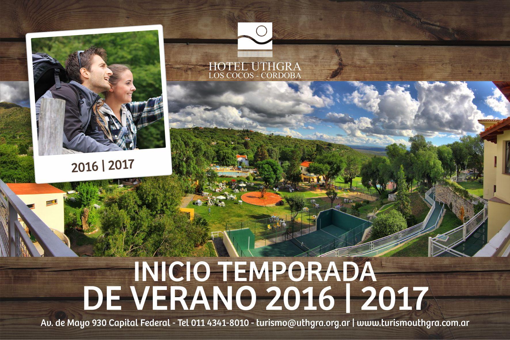 Uthgra turismo paquetes for Oficina turismo cordoba