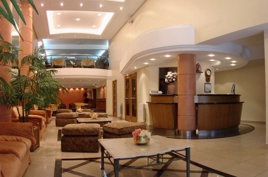 Hotel UTHGRA Bs. As.