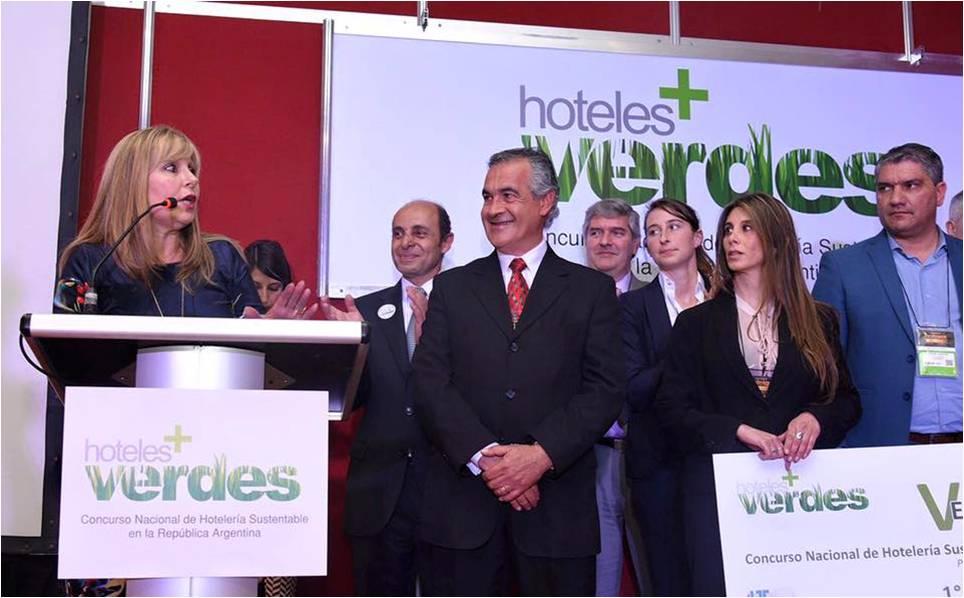 1º Premio Concurso Proyecto Sustentable - Hotelga 2016-5