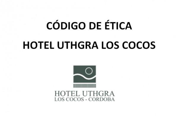 CODIGO ETICA HULCC