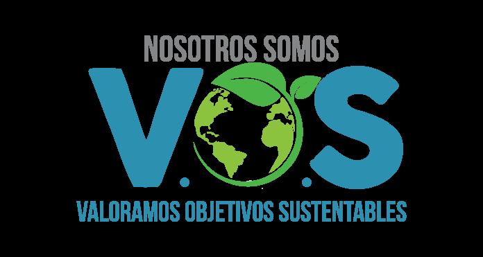 Original Logo VOS