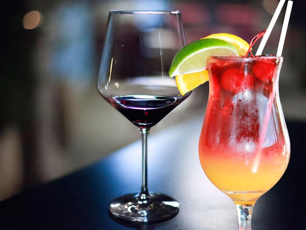 Tiamat - Lobby bar (UTHGRA SASSO)