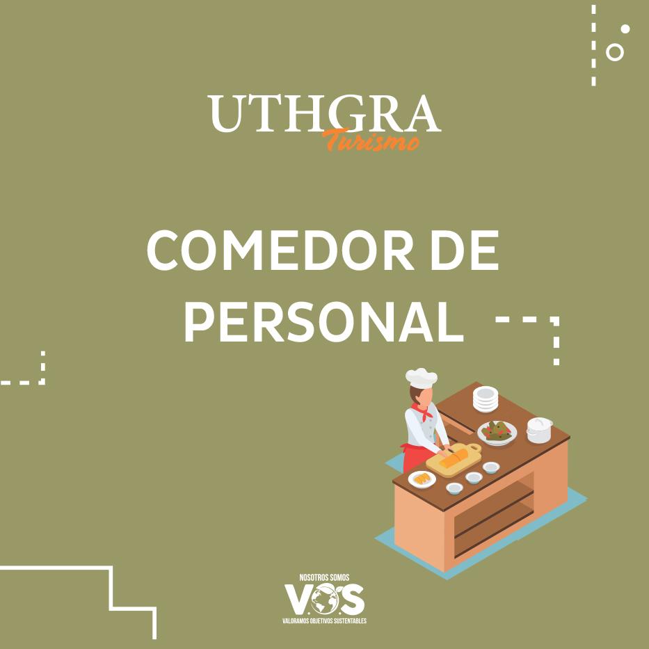 Comedor de Personal.cdr
